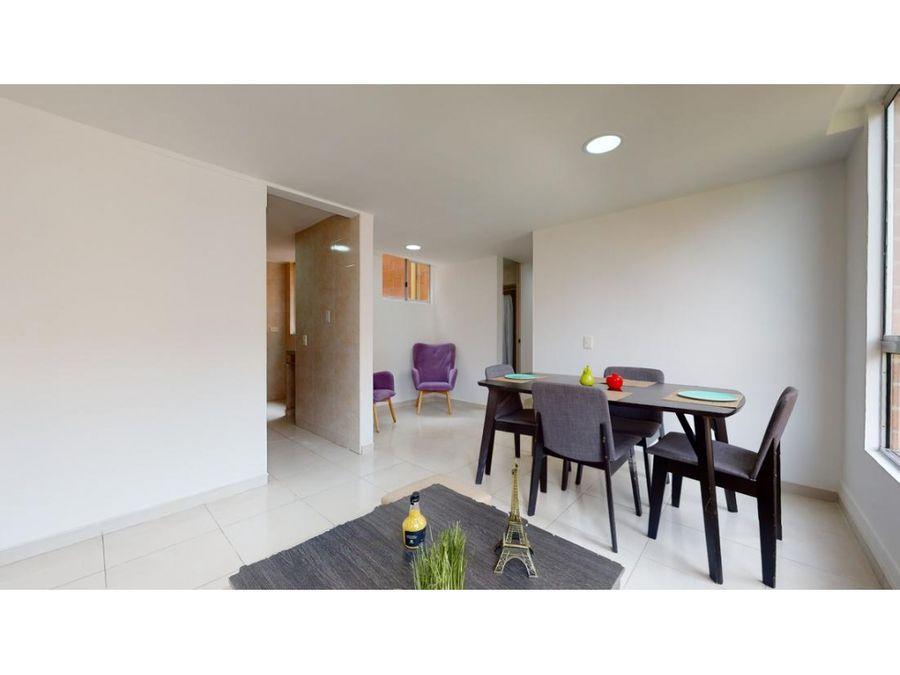 apartamento en venta en santa ana mosquera