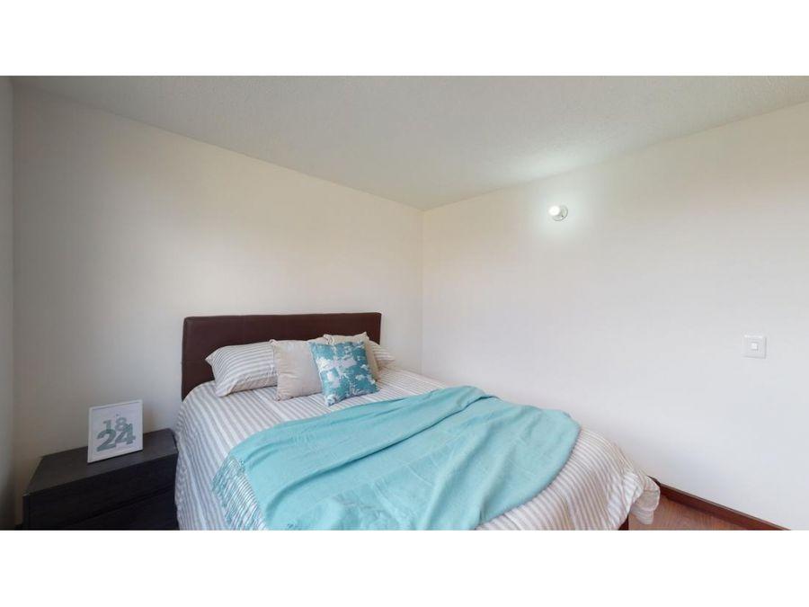 apartamento en venta en salitre suba