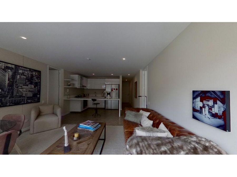 frontier apartamento en venta en san martin santafe
