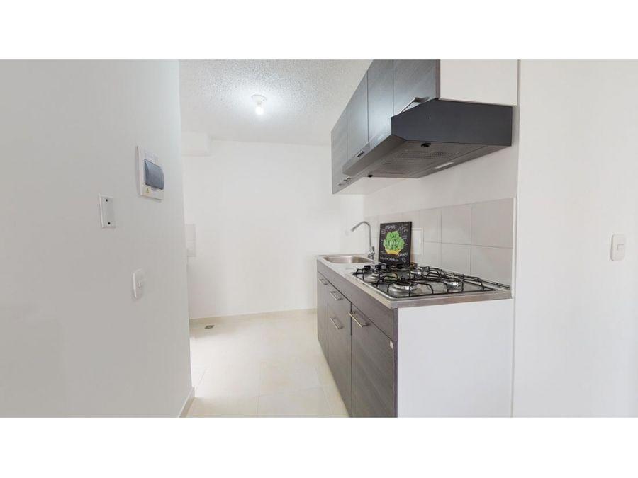 apartamento en venta en campo verde tintal sur