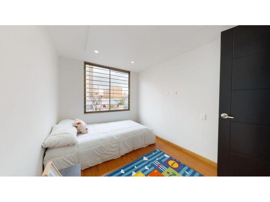 apartamento en venta en el hato funza