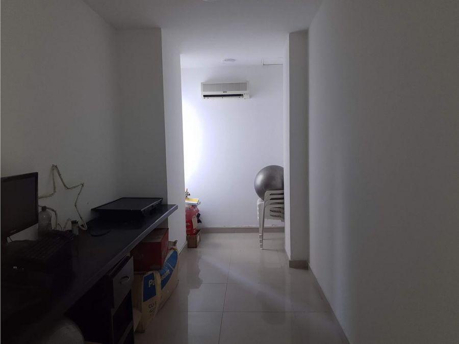apartamento en venta en villa santos riomar