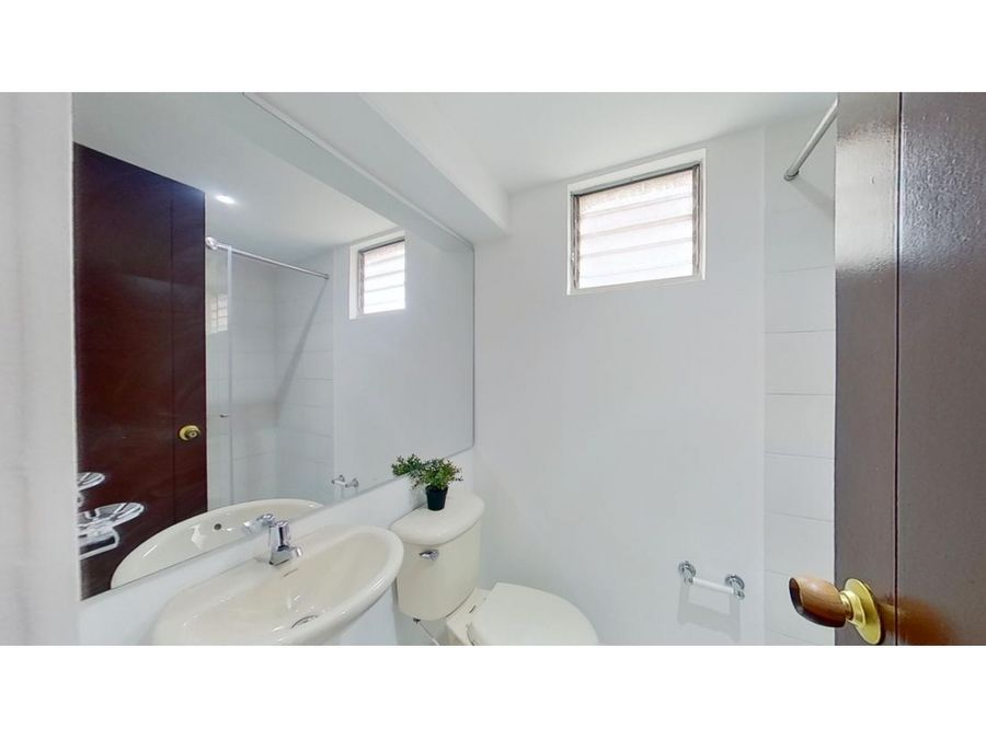 apartamento en venta en valparaiso fontibon