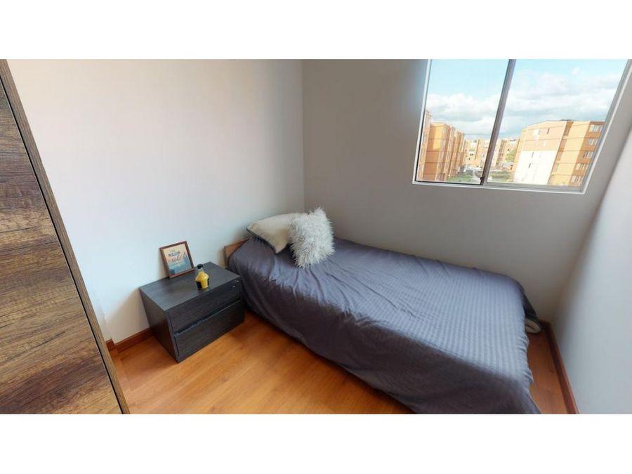 apartamento en venta en la fragua funza