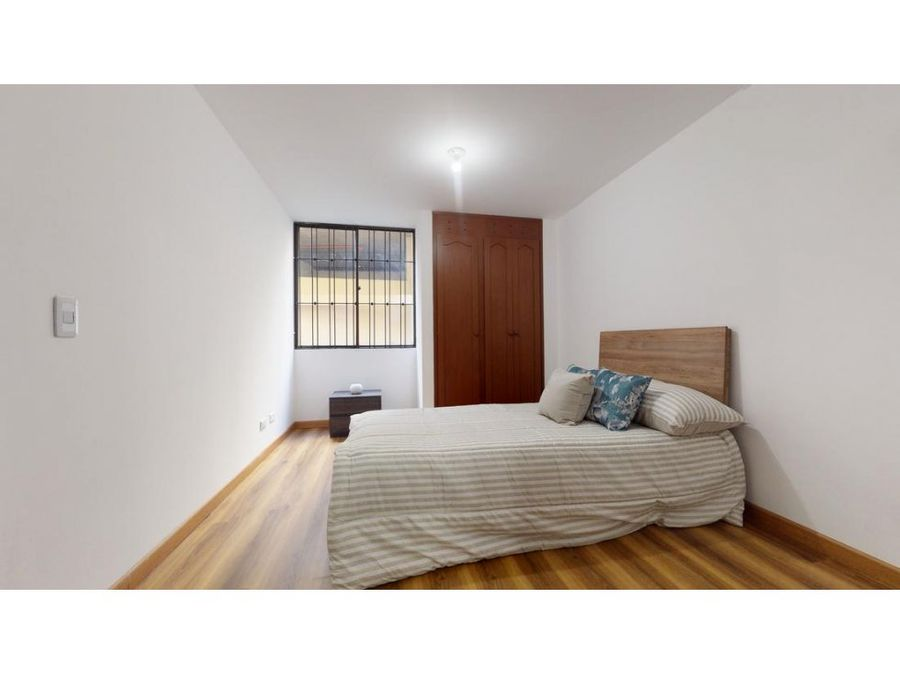 apartamento en venta en gradana chapinero