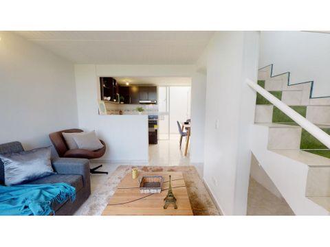 casa en venta en sabana grande fontibon