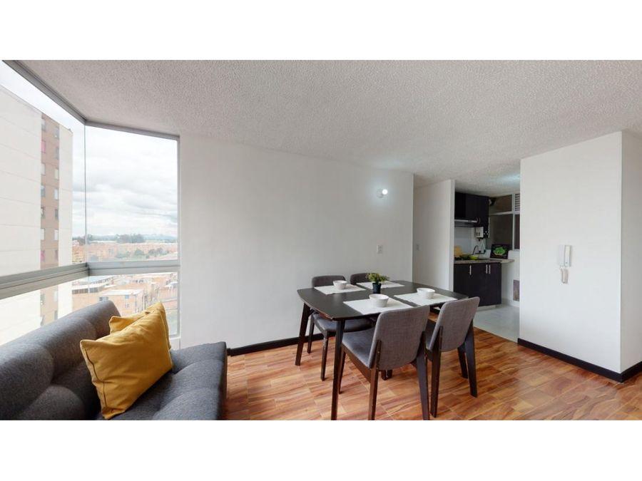 apartamento en venta en los pantanos 1006 kennedy