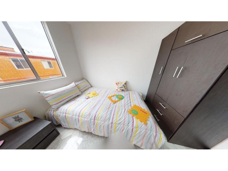apartamento en venta en puerto nuevo mosquera
