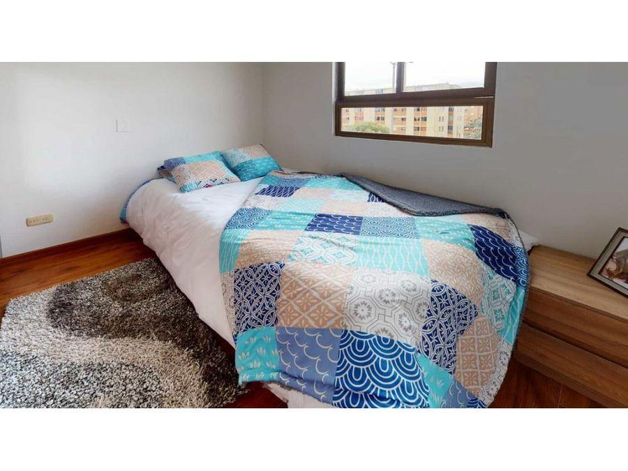 apartamento en venta 2 habitaciones bosa bogota