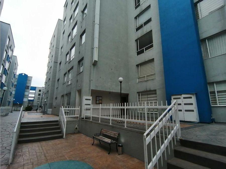 venta de apartamento en campina suba