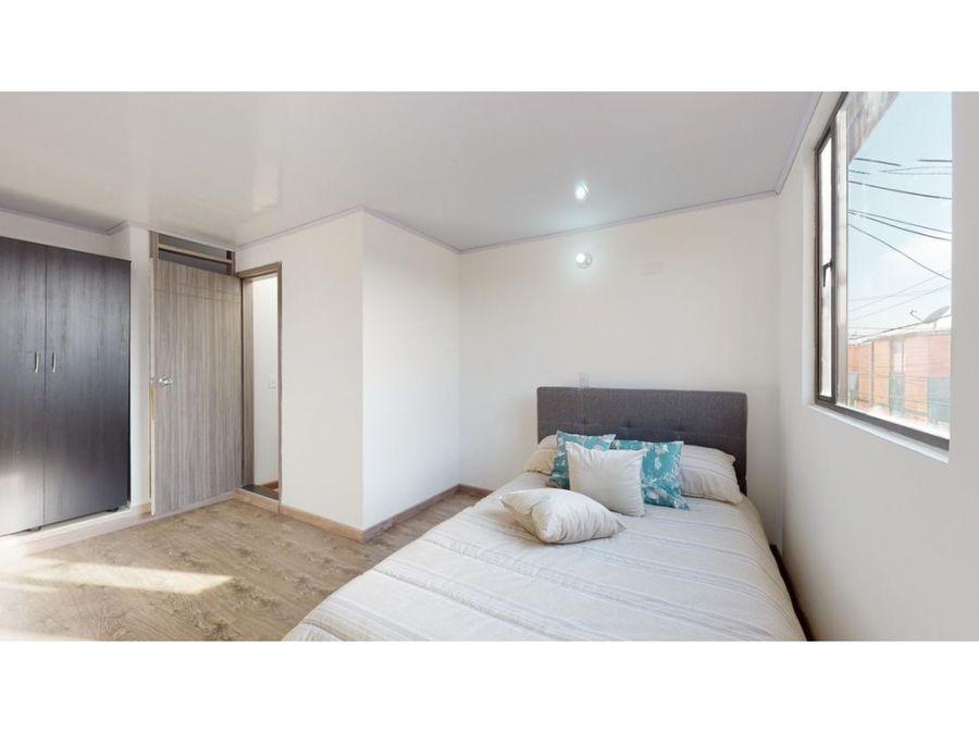 casa en venta en el porvenir ciudad bolivar