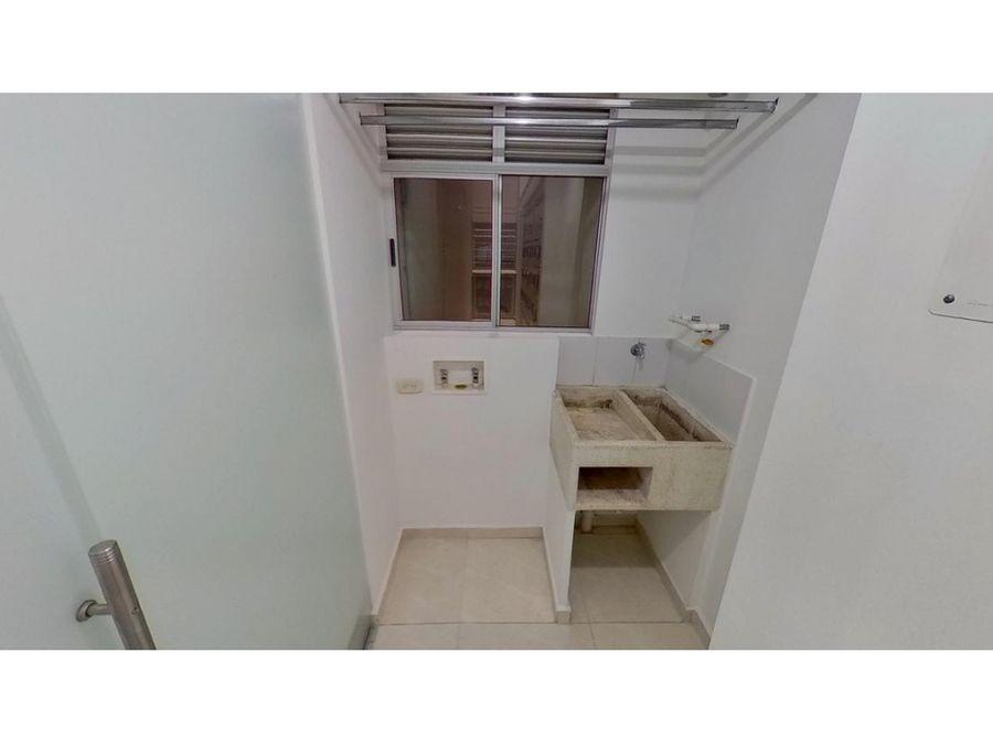 apartamento en venta en bochalema cali