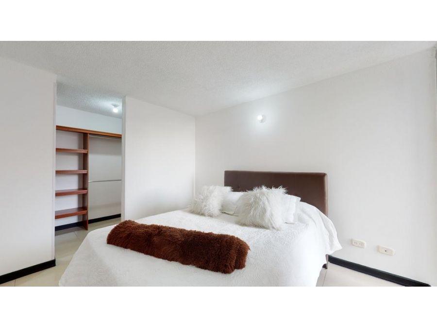 apartamento en venta en ciudad de techo ii castilla