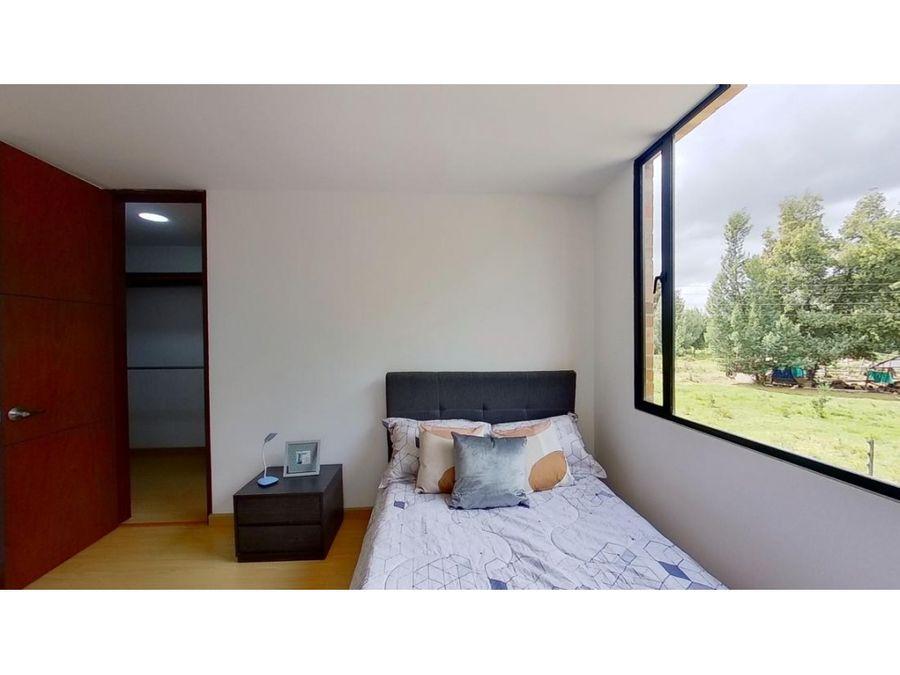 apartamento en venta en los zipas chia