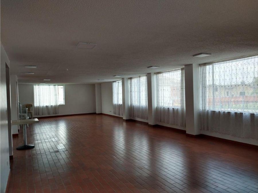 apartamento en venta en la estancia ciudad bolivar