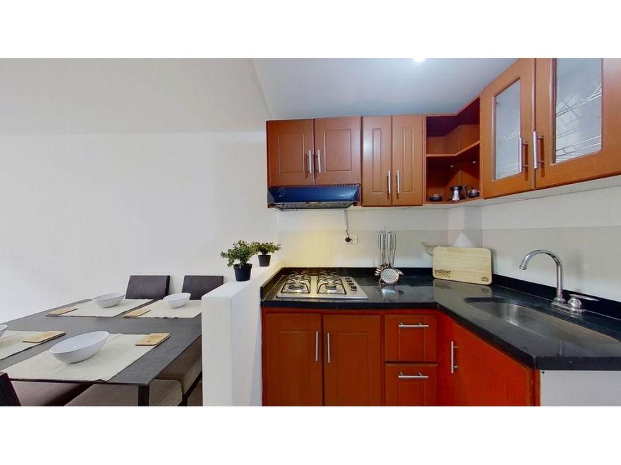 casa en venta en campo alegre kennedy