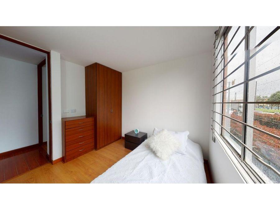 apartamento en venta en san antonio noroccidental usaquen