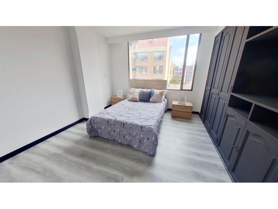 apartamento en venta en el batan suba