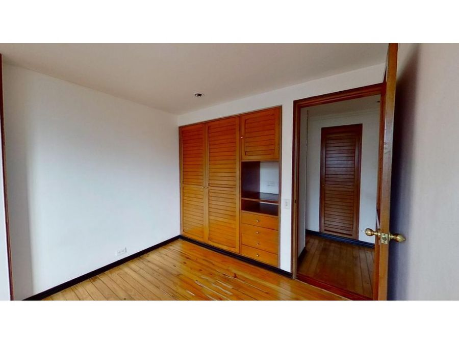 apartamento en venta santa rosa suba
