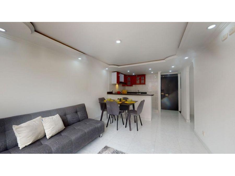apartamento en venta en altos de madrid madrid