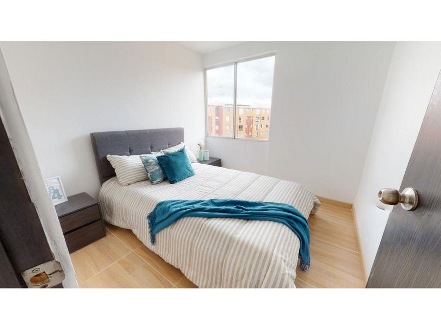 apartamento en venta predio caldas fontibon