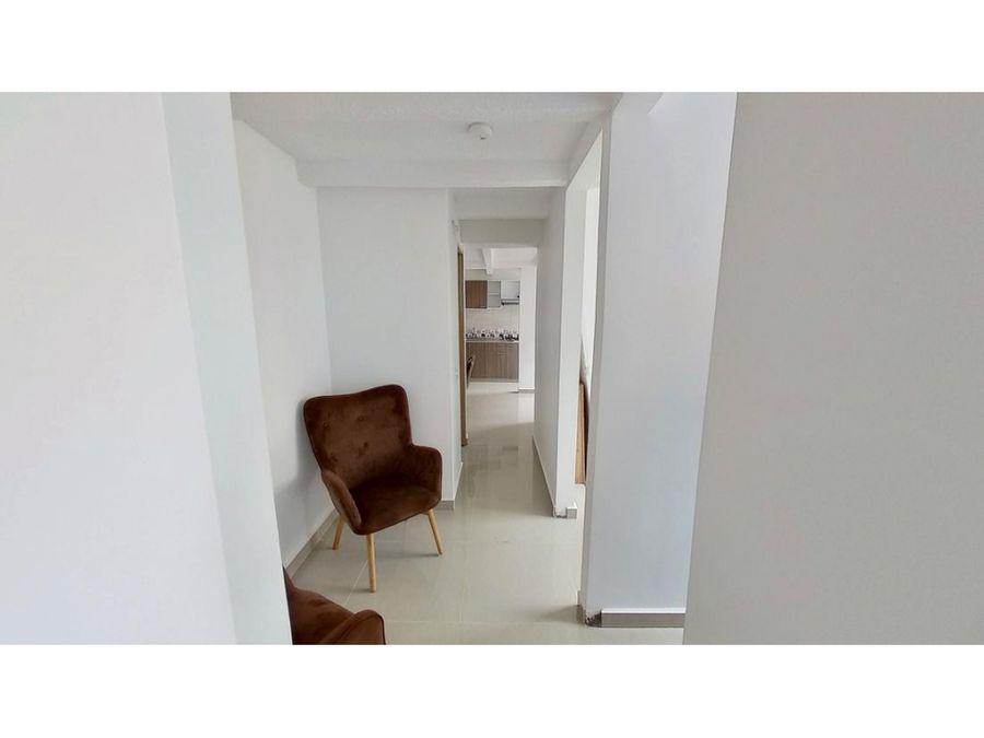 apartamento en venta en puerto alegre bello