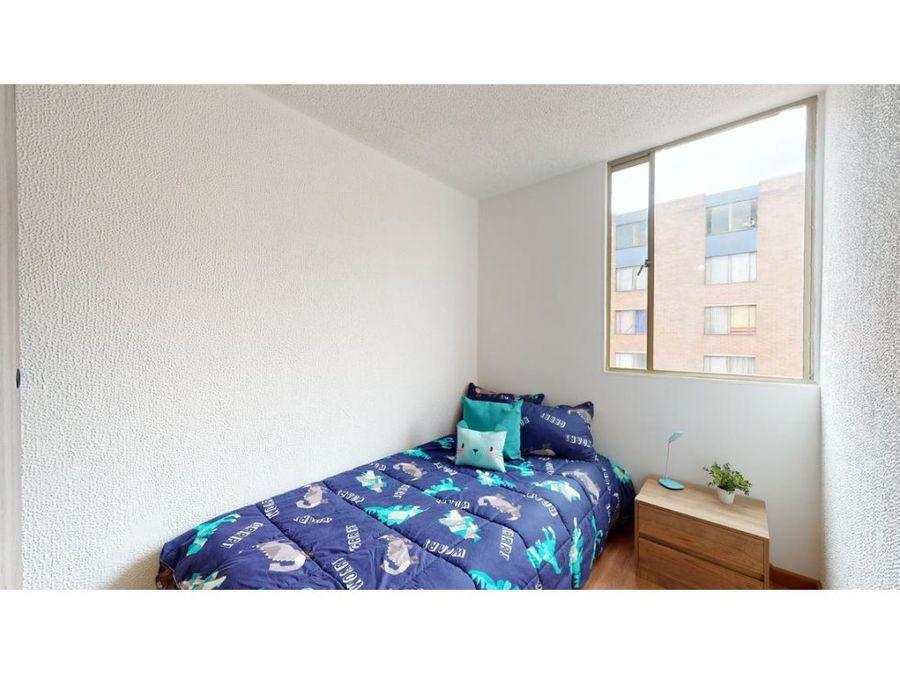 apartamento en venta en conejera suba