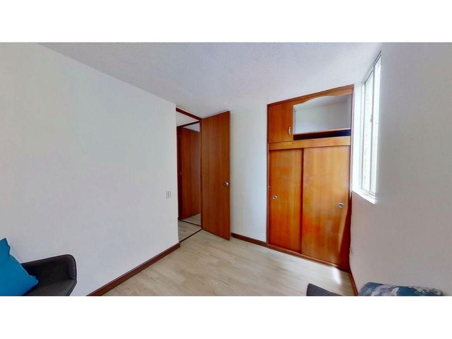 apartamento en venta en cantalejo suba