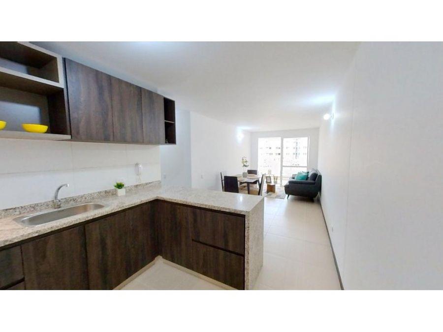 apartamento en venta en ciudad pacifica cali