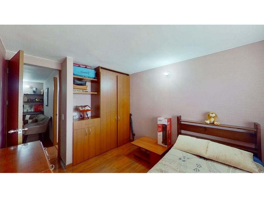 apartamento en venta en el dorado engativa