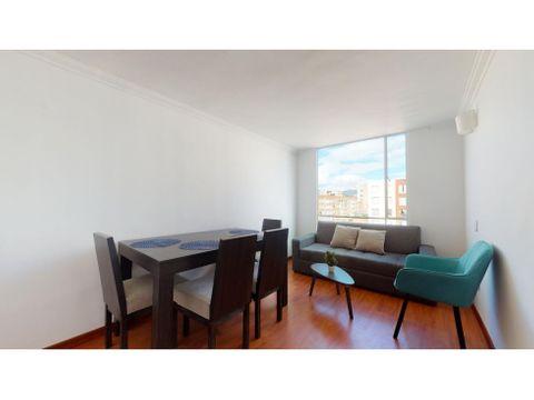 apartamento en venta en britalia colina suba