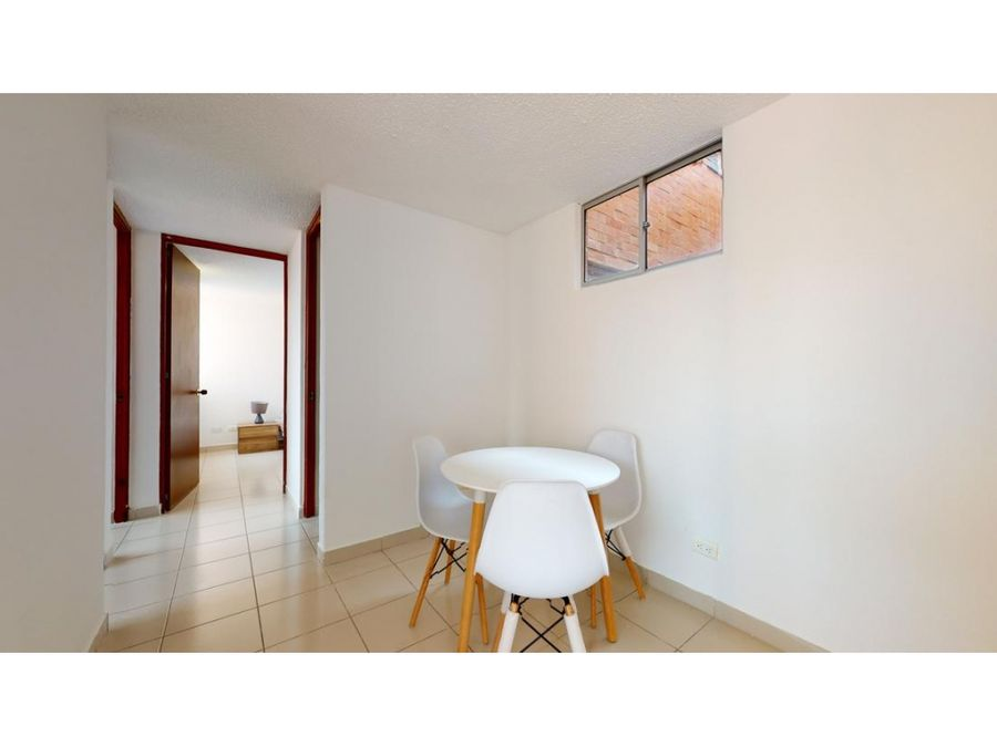 venta de apartamento de 68m2 en madrid