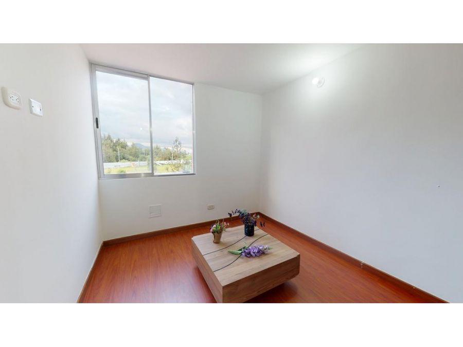 apartamento en venta en el gaco engativa
