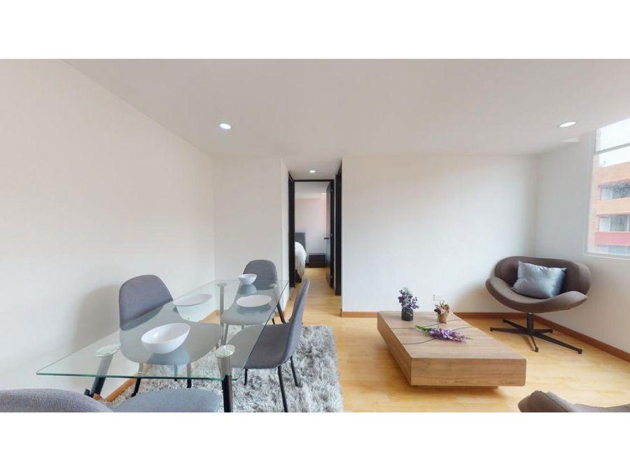 apartamento en venta en ciudadela el recreo bosa