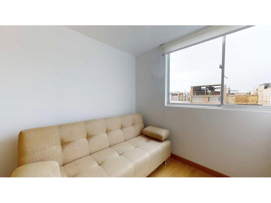 apartamento en venta en verbenal usaquen