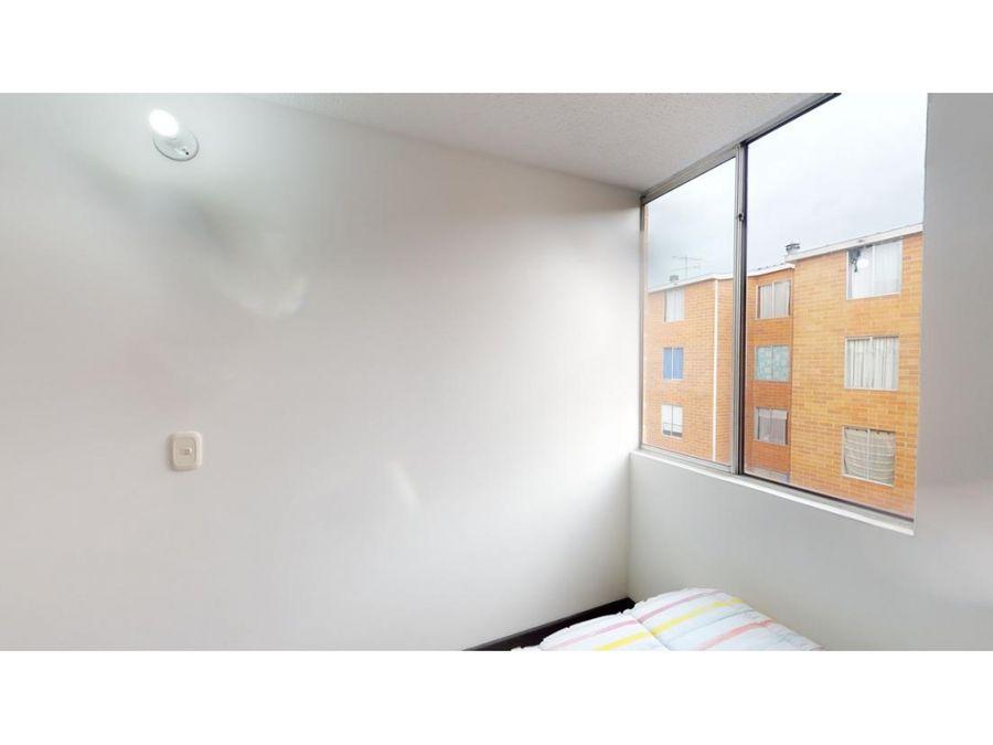 apartamento en venta en los pantanos kennedy