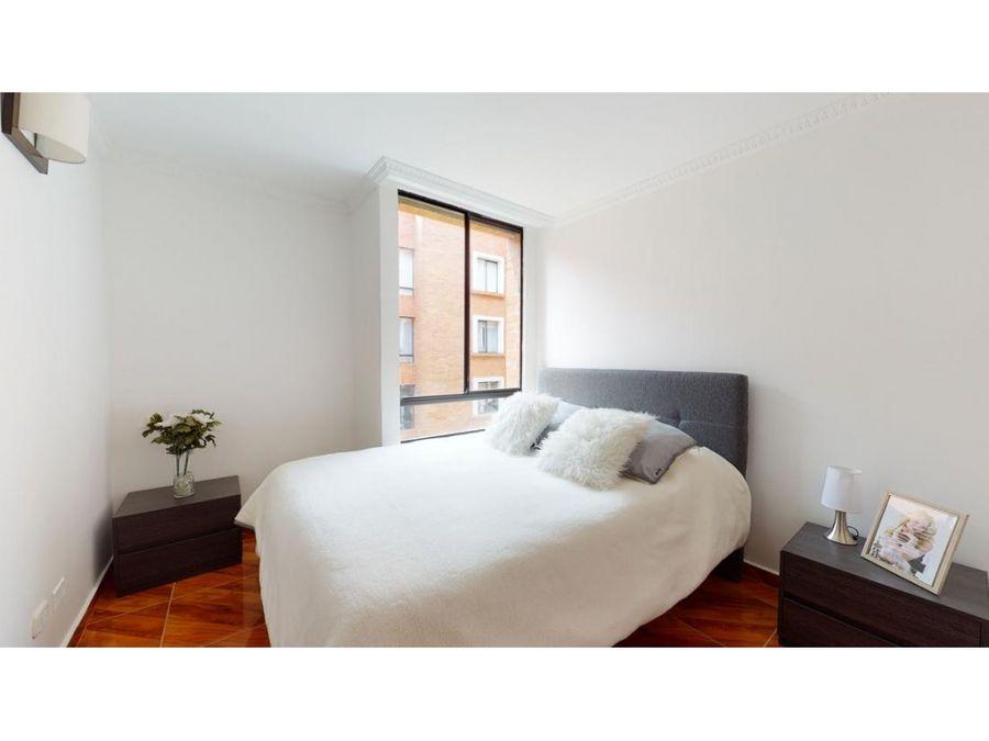 apartamento en venta 3 habitaciones en villa alcazar suba