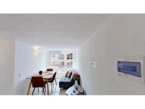 se vende apartamento en trigales bello