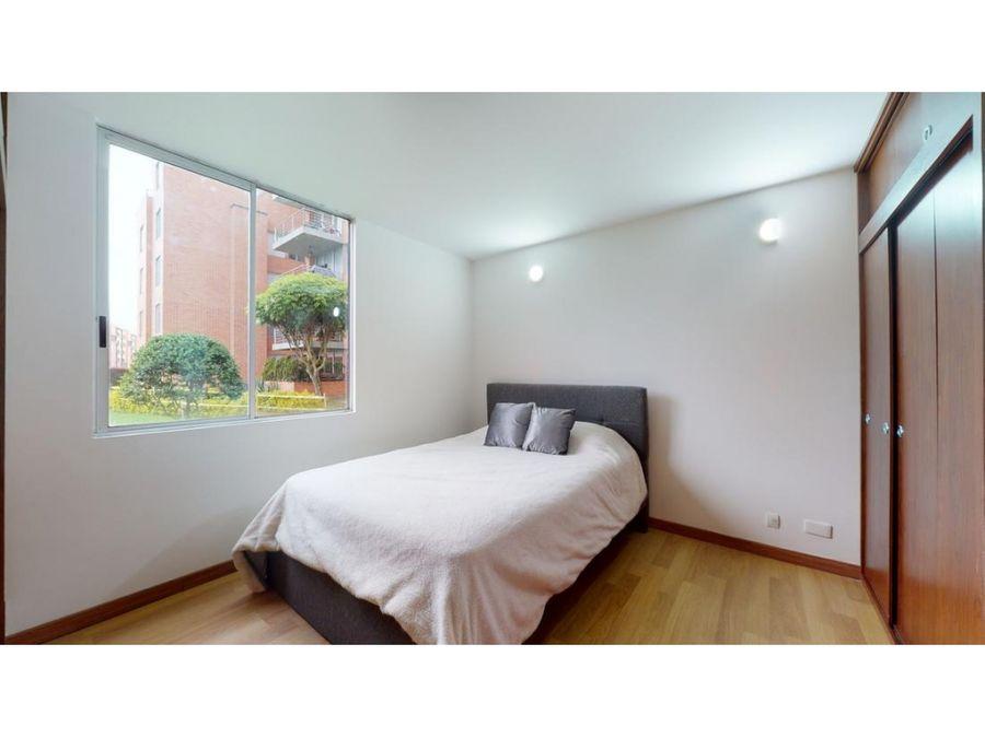 se vende apartamento en zona urbana madrid