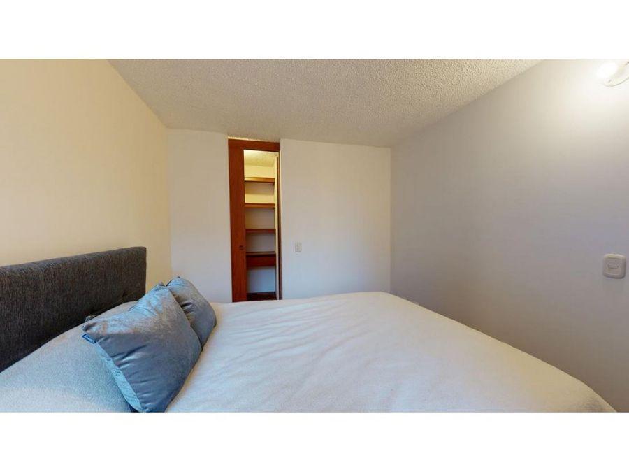 apartamento en venta en canaima usaquen
