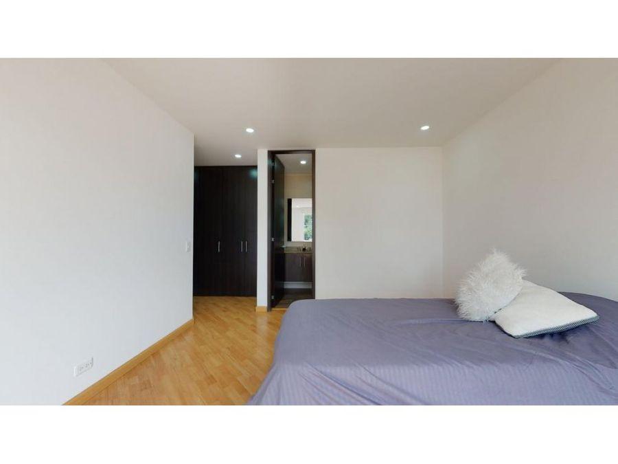apartamento en venta en victoria norte suba