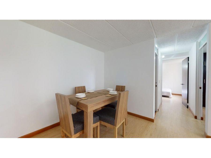 cuidadela de la libetad apartamento en venta en san antonio bosa