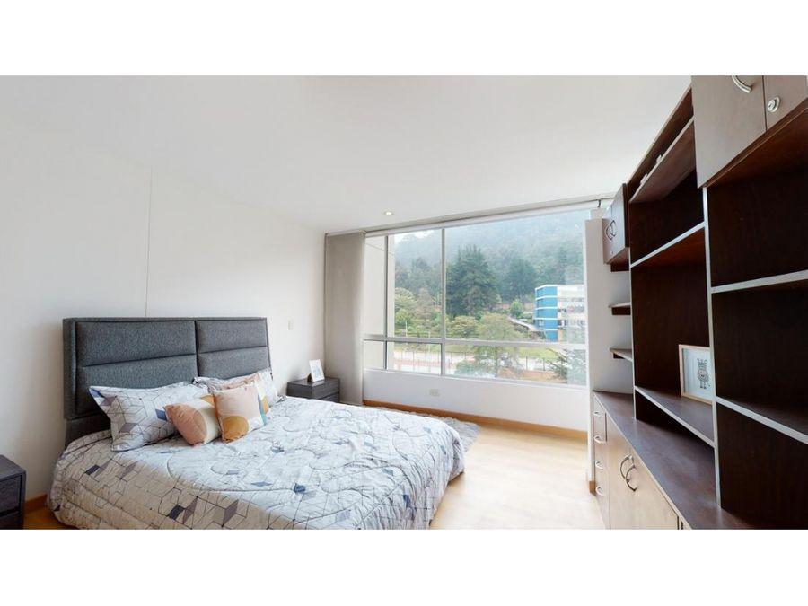 apartamento en venta maria cristina chapinero