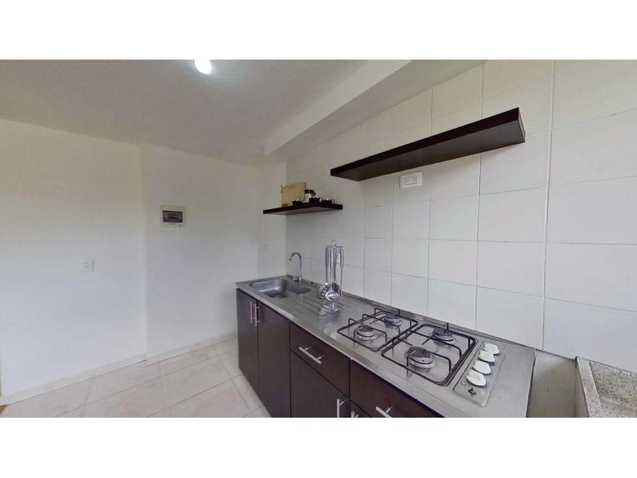 apartamento en venta en el ensueno cuidad bolivar