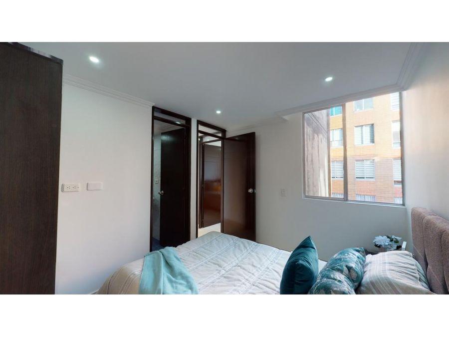 apartamento en venta en la gaitana suba
