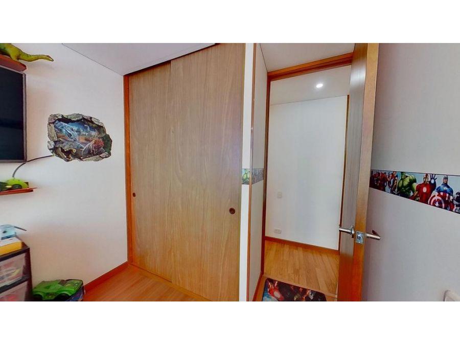 apartamento en venta en el rolin usaquen