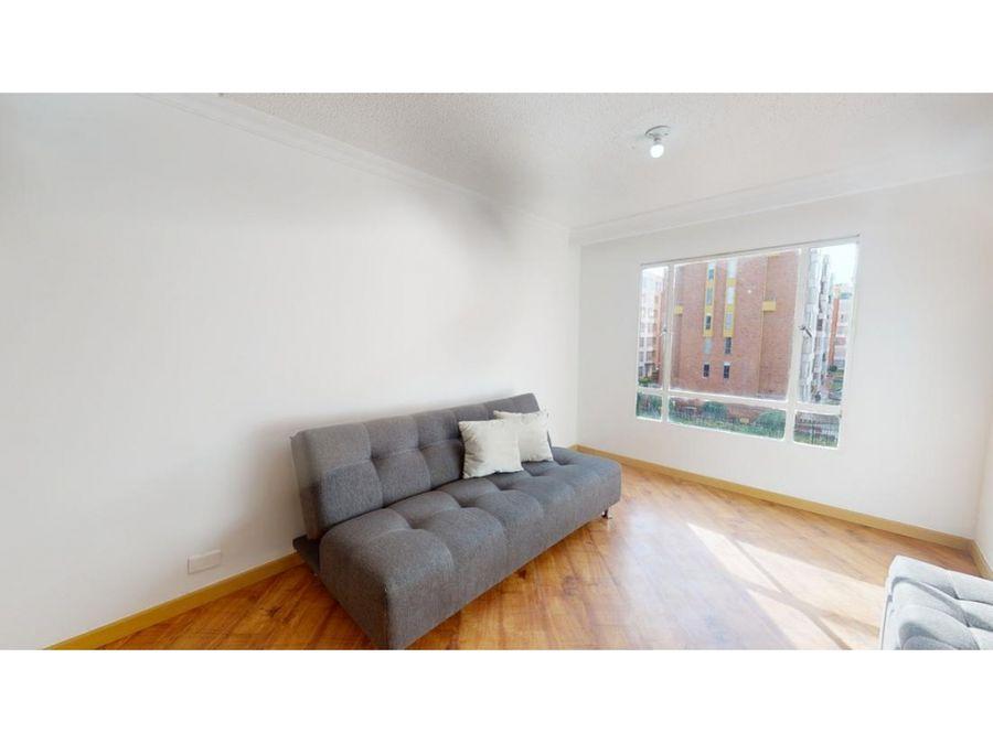 apartamento en venta en hayuelos fontibon
