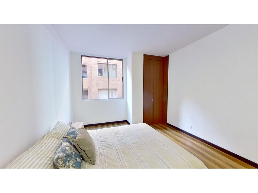apartamento en venta en la salle chapinero