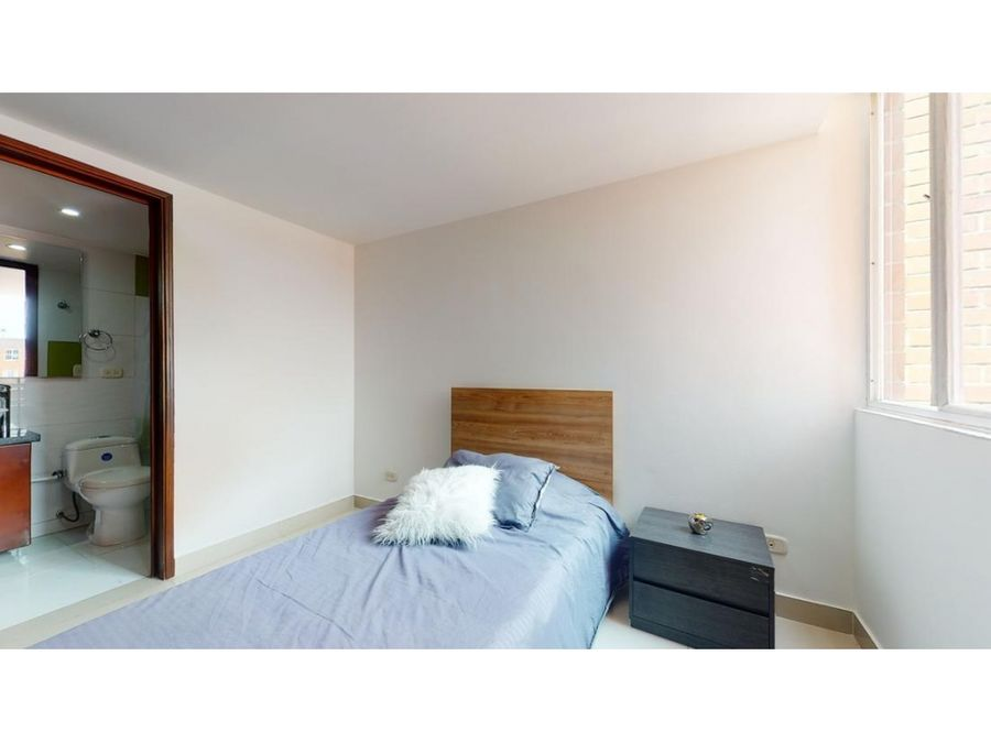 apartamento en venta en atlanta ciudad bolivar