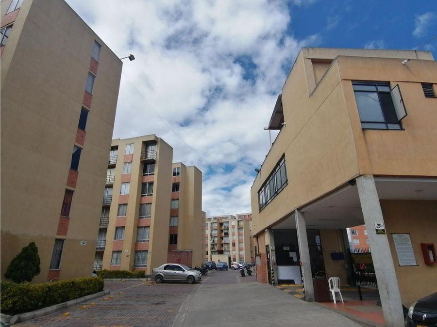 apartamento en venta en terreros soacha